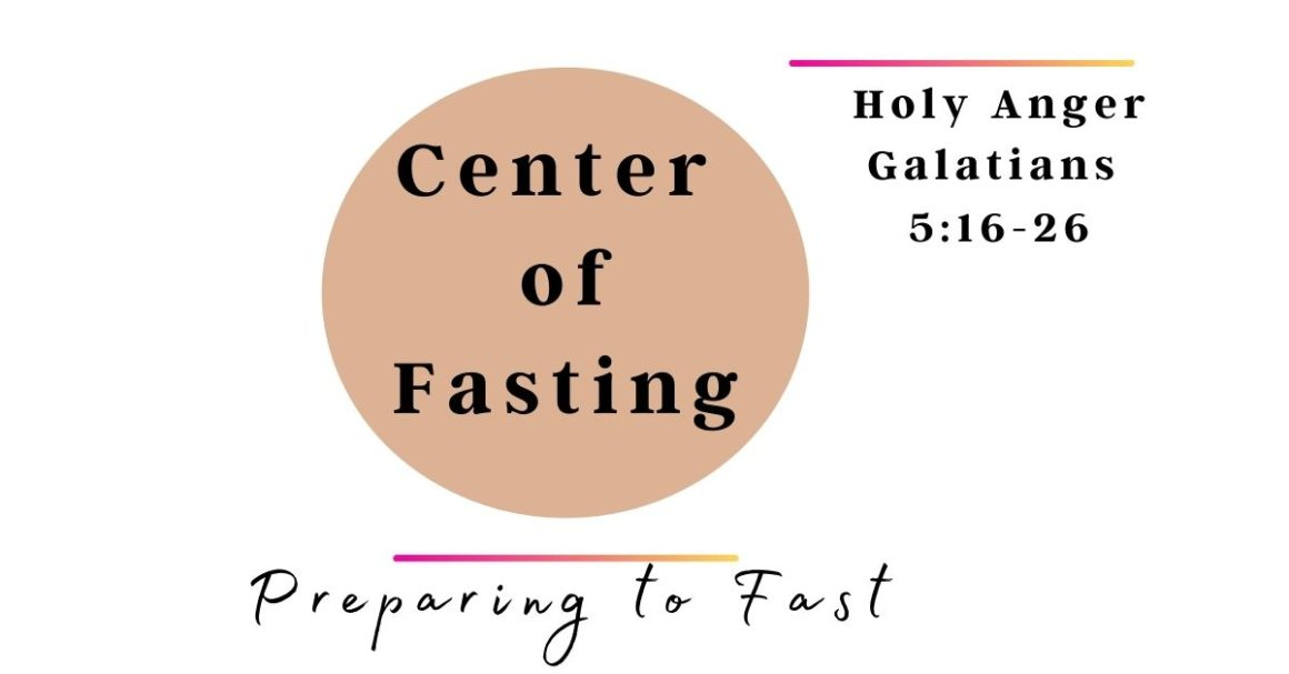 Center of Fasting Sessions 3-4