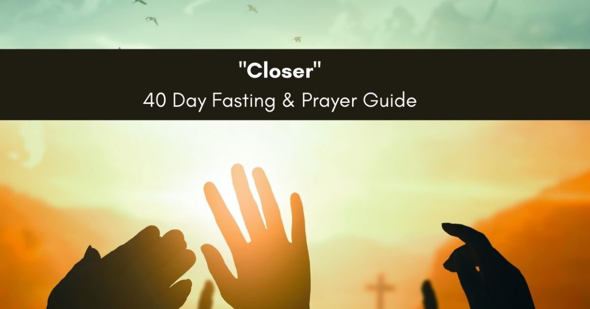 40  Day Fasting Guide