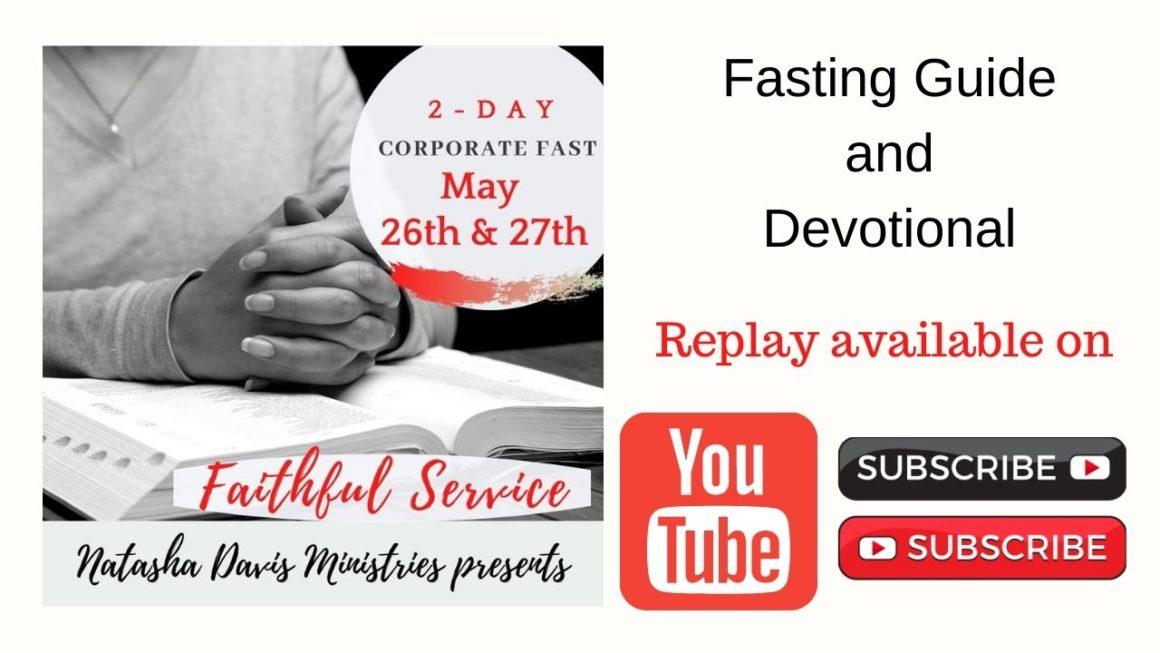 Faithful Service