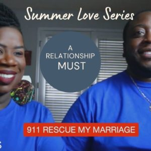 911 Rescue My Marriage